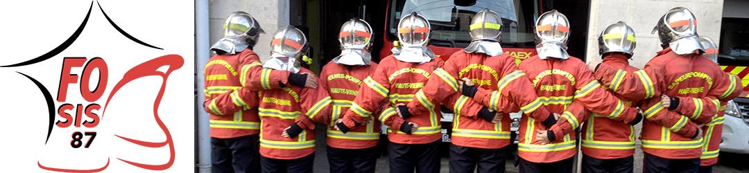 Syndicat Force ouvrière des Services d'Incendie et de Secours de la Haute-Vienne